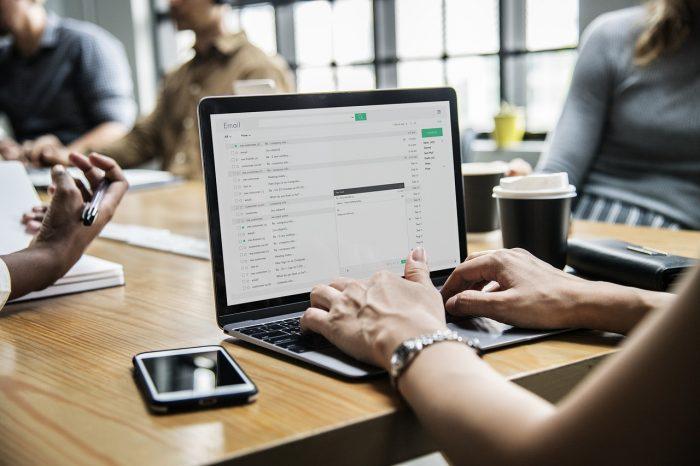 RawPixel / e-mail / Pixabay / criar e-mail