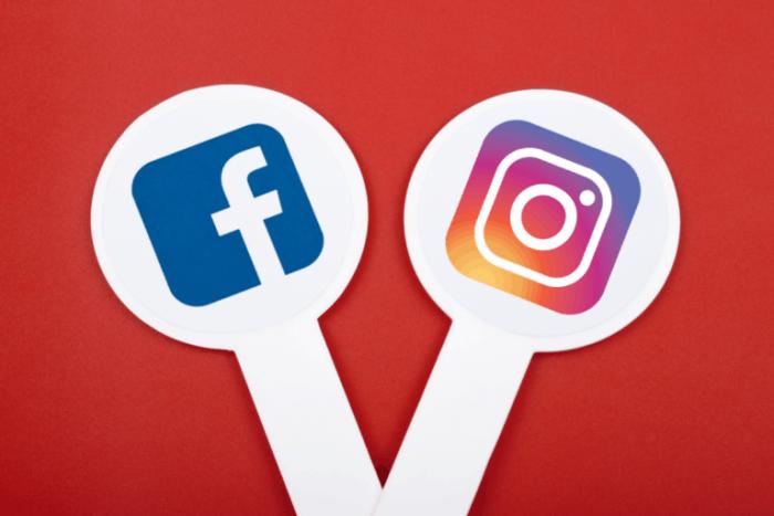facebook instagram / taptica.com