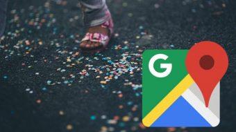 Como seguir [ou fugir dos] blocos de Carnaval usando o Google Maps