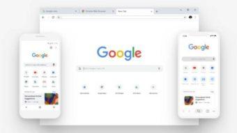 Google Chrome testa bloqueio de rastreamento de anúncios entre sites