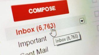 Como mudar o seu nome no Gmail