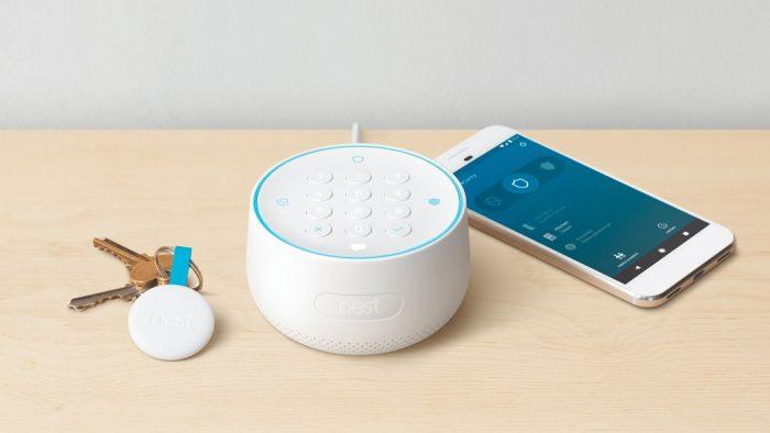 """Google se """"esqueceu"""" de dizer que Nest Guard tem microfone"""