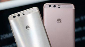 Huawei recebe mais 90 dias para atualizar celulares e redes nos EUA