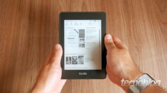 Receita quer tributo sobre livros, e isso deve afetar Kindle e e-books