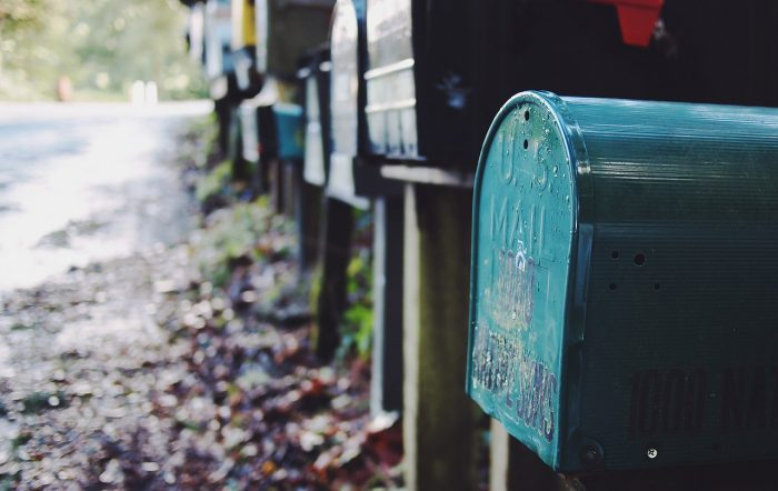 Epicantus / caixa de correio / Pixabay / criar e-mail