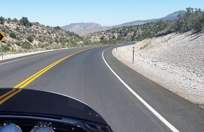 motorcycle / Pexels