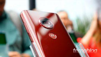 Motorola reduz prejuízo após reforçar lançamentos de celulares
