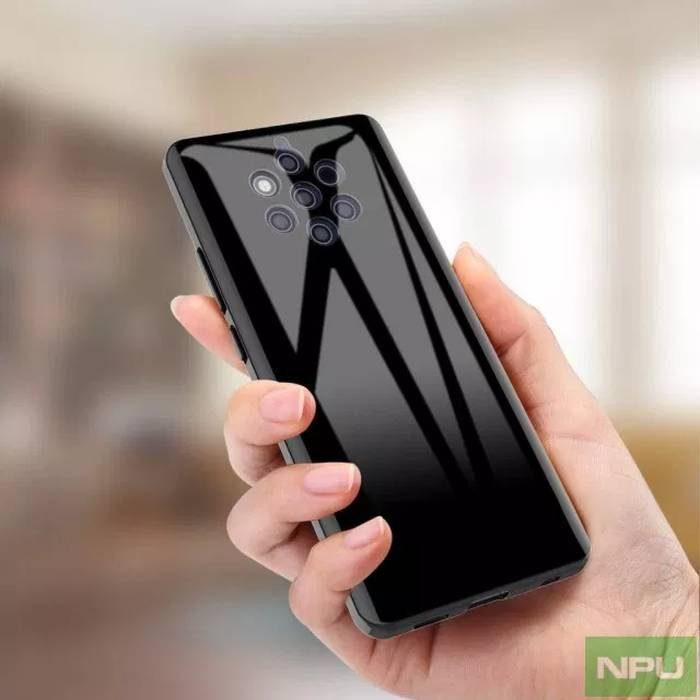 Nokia 9 PureView (imagem: Nokiapoweruser)