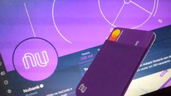 Nubank lança recurso Guardar Dinheiro para clientes da NuConta