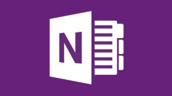 Como desativar o Microsoft OneNote se você não usa