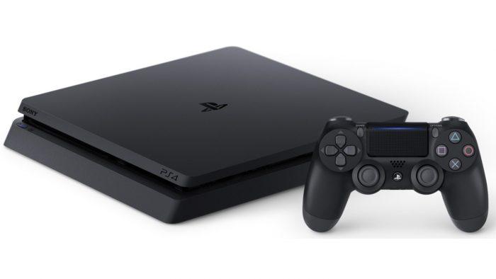 PS4 Slim / diferença entre ps4 e ps4 pro