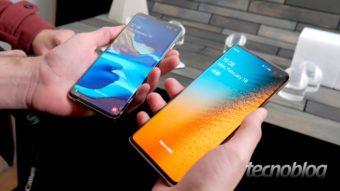 Galaxy S10 e Note 10 com Exynos ganham suporte ao LineageOS 18.1