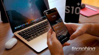Samsung Galaxy S10 recebe Android 10 estável com One UI 2.0 na Alemanha