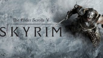 Códigos e cheats para jogar Skyrim