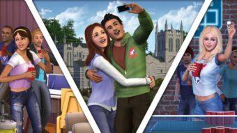 Códigos e cheats de The Sims 3