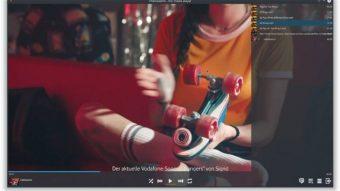 VLC 4.0 vem aí e promete interface totalmente renovada