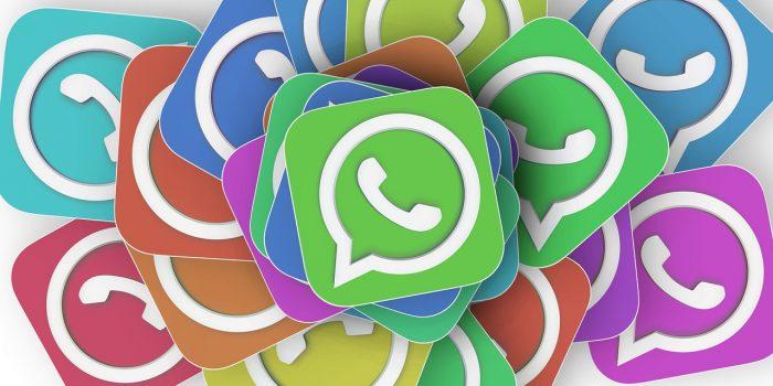 geralt / WhatsApp / Pixabay / como salvar áudio do whatsapp no iphone