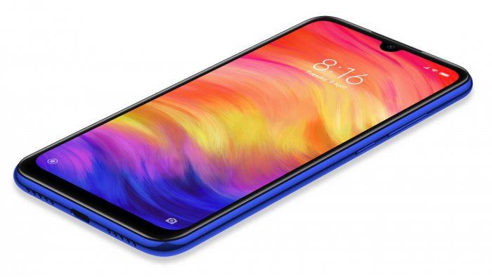 Xiaomi Redmi Note 4 Ganha Versão Com 4 Gb De Ram E 64 Gb: Xiaomi Redmi Note 7 Pro Tem Câmera De 48 MP Da Sony E 4