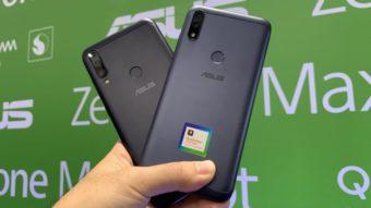 Celulares Asus Zenfone estão com falha de bootloop no Brasil