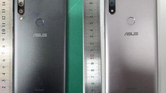 Asus Zenfone Max Shot e Zenfone Max Plus (M2) são homologados pela Anatel