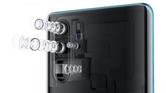 Huawei P30 Pro ultrapassa Galaxy S10+ e Xiaomi Mi 9 em teste de câmera do DxOMark