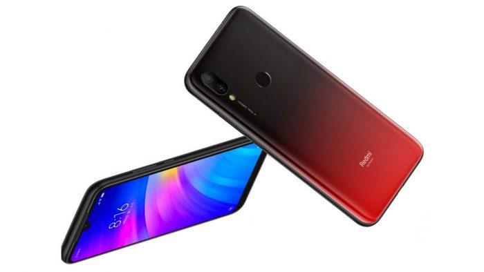 Xiaomi / Redmi 7 / qual melhor xiaomi