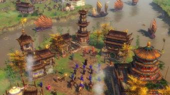 Códigos e cheats de Age of Empires 3