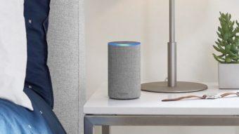 """Amazon deverá informar dados de invasor que colocou """"gemidão"""" na Alexa"""