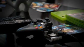 Como sincronizar um controle no Xbox 360