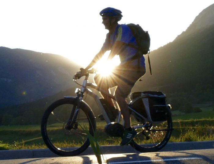 lioneltgta / bicicleta elétrica (detalhe) / Pixabay /