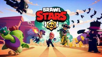Brawl Stars é o quinto jogo da Supercell a faturar mais de US$ 1 bilhão