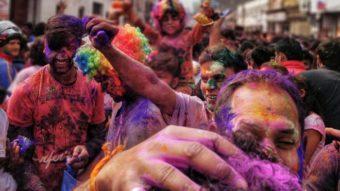 5 coisas para fazer se for levar o celular para o Carnaval