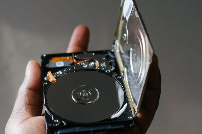 pastedo / HD aberto / Pixabay / Qual a diferença entre HD e SSD