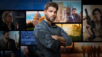 Dexter, Supernatural e The Office estreiam no Globoplay em março