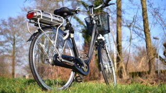 Como escolher a sua bicicleta elétrica