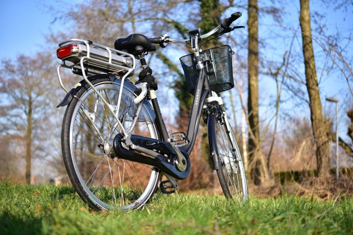 sipa / bicicleta elétrica / Pixabay