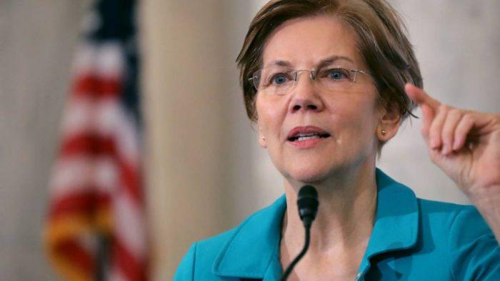 Elizabeth Warren (foto: CNN)