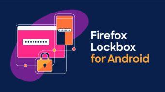 Mozilla libera gerenciador de senhas Firefox Lockbox para Android