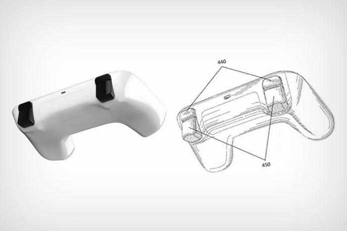 Google tiene una patente de control que puede ser utilizada en Project Stream 4