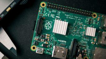 O que fazer com o Raspberry Pi?