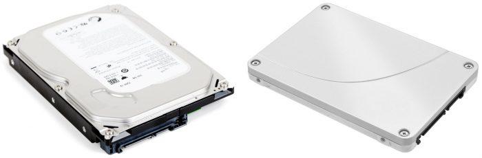 HD e SSD / Qual a diferença entre HD e SSD