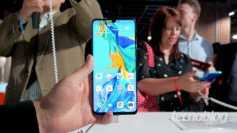 Huawei e Google explicam como bloqueio dos EUA afeta brasileiros