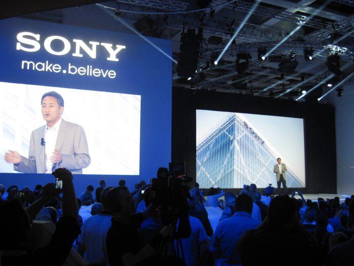 Sony vai fechar fábrica no Brasil (Foto: Rob Pegoraro/Flickr)