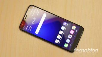 LG K12+: melhor, mas com poucas novidades