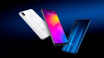 Vi Station, que vendia celulares baratos da Meizu, desiste de smartphones