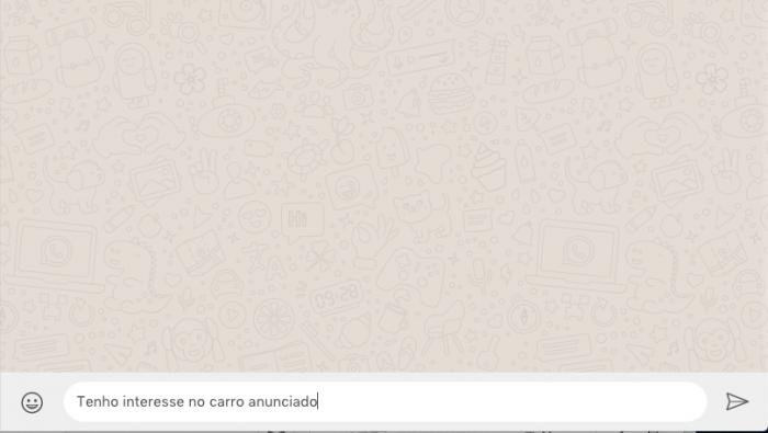 mensagem whatsapp click to chat