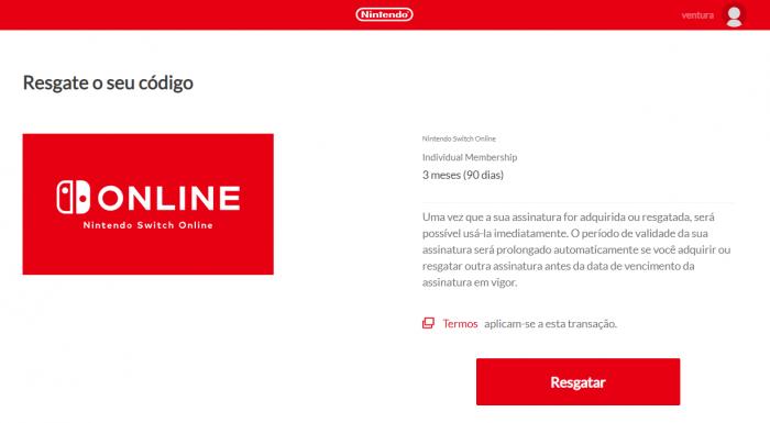 Amazon Prime Video E Twitch Oferecem 12 Meses Gratis De Nintendo Switch Online Jogos Tecnoblog