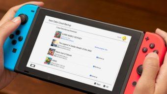 Amazon Prime Video e Twitch oferecem 12 meses grátis de Nintendo Switch Online