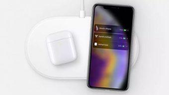 Apple cancela AirPower, base de carregamento wireless