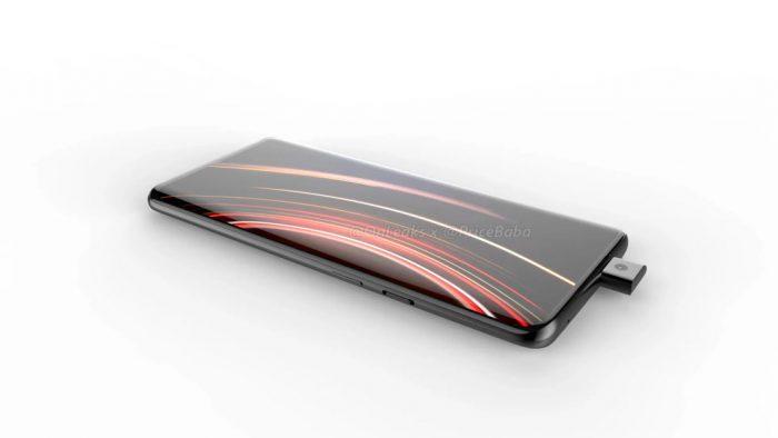 [Rumor] Renderizações mostram como será o OnePlus 7 - 4